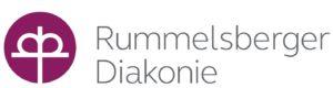 Logo der Rummelsberger Diakonie